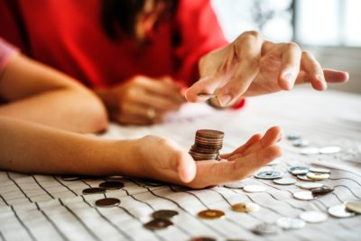 Te ayudamos a administrar tu dinero