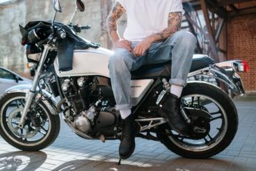 Cómo pedir un crédito para moto online