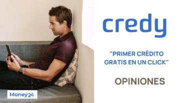 Opiniones sobre Credy Préstamos