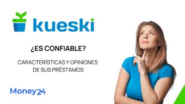 Opiniones sobre Kueski Préstamos