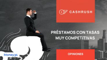 Prestamos cashrush opiniones