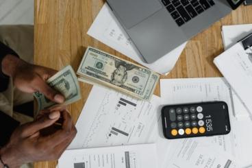 Adelanto de nómina como préstamo