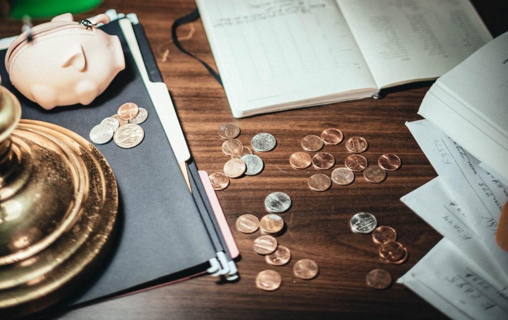 Clasificación tipos de préstamos México