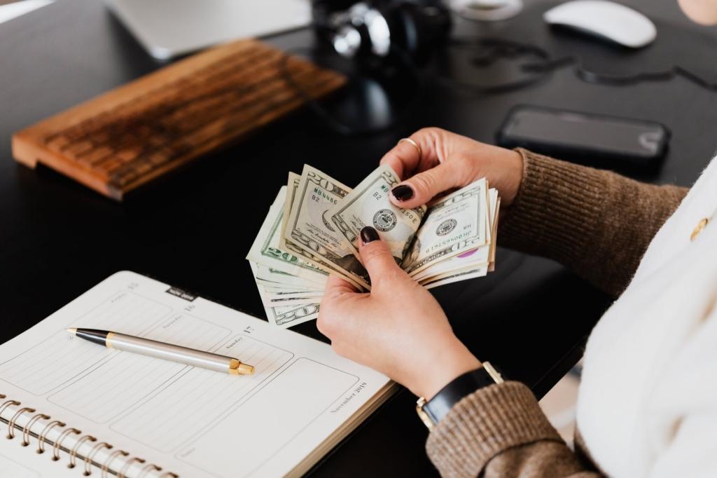 Características de los préstamos en efectivo online