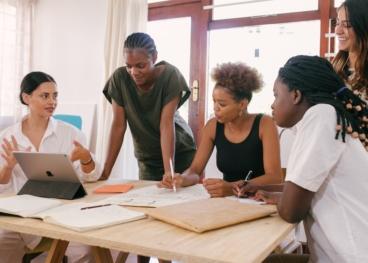 cómo solicitar un préstamo para emprendedores