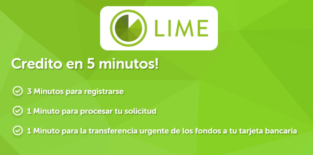 Oferta de Lime24