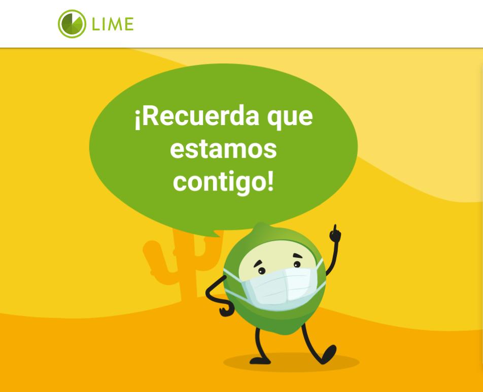 Lime24 opiniones de usuarios