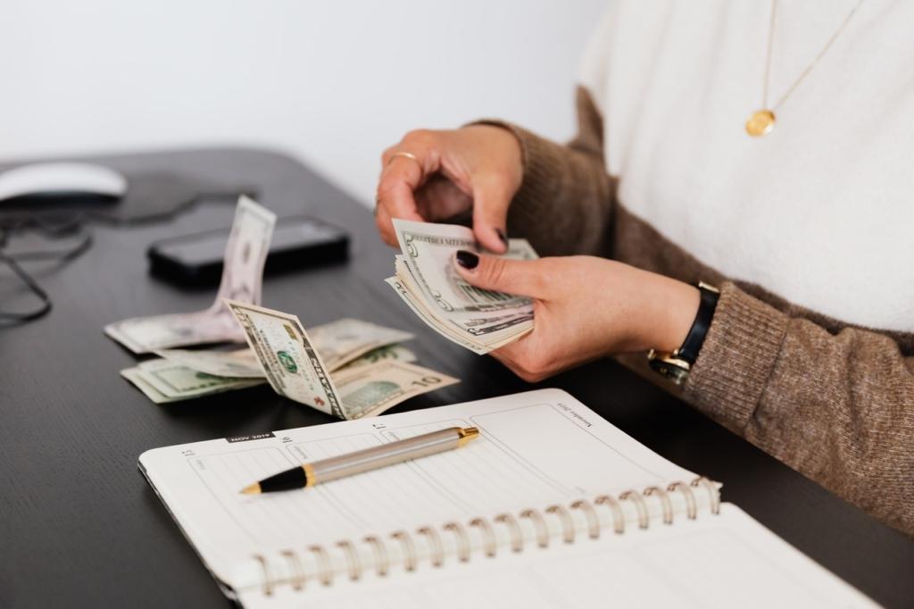 Créditos para iniciar negocio