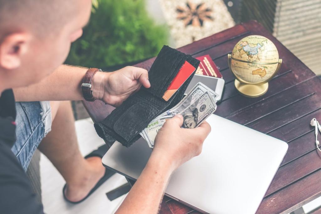 Préstamos en efectivo sin buró