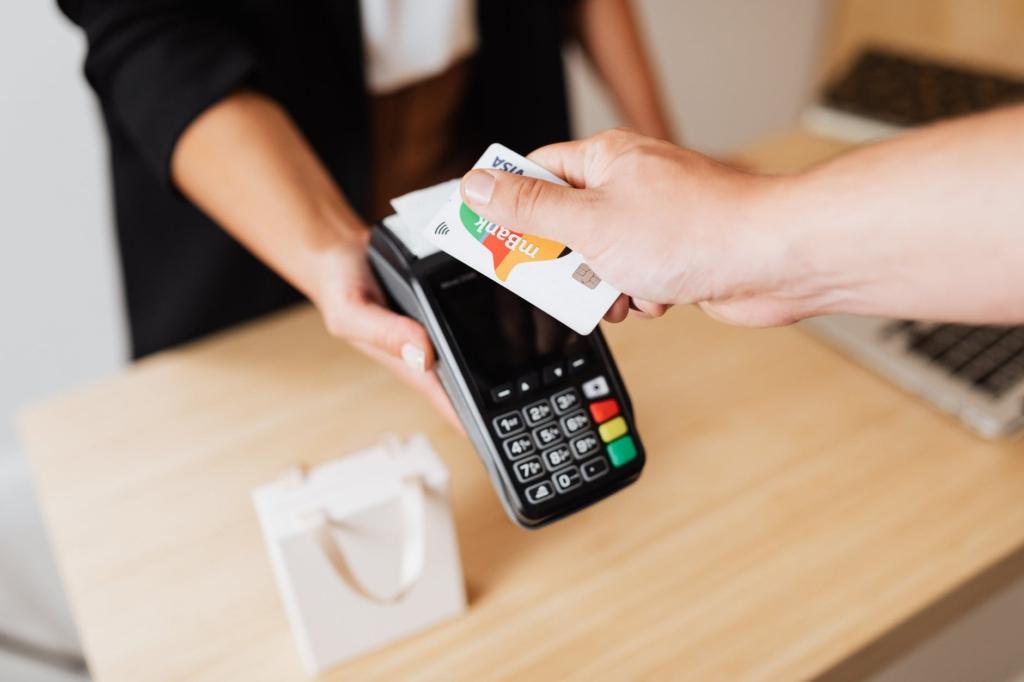 Línea de crédito ventajas