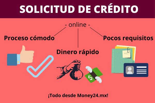 Solicitar crédito