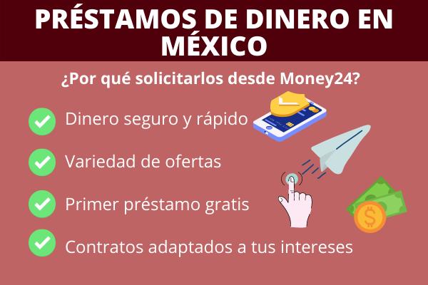 Préstamos online de dinero