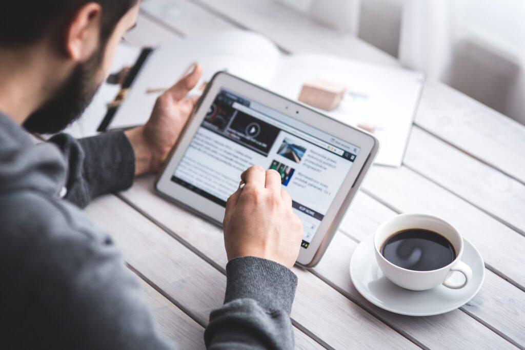 Obtener crédito seguro online