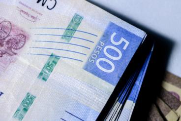 5000 pesos Préstamos