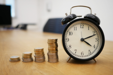 límite de préstamo