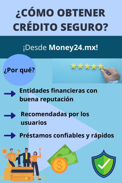 Crédito seguro obtener