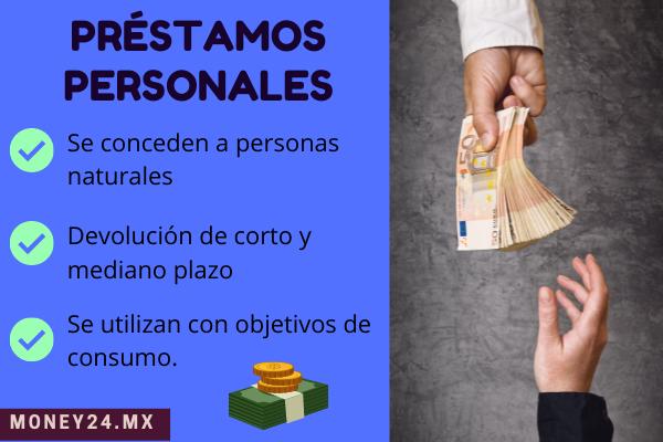 Cómo solicitar préstamos personales