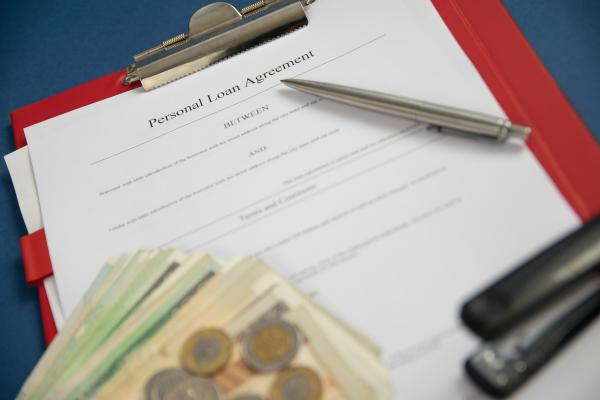 Oferta de préstamos personales
