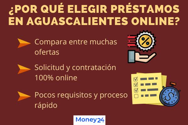 Préstamos personales en Aguascalientes sin buró